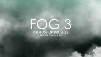 Кисти тумана для Photoshop ABR